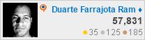 Duarte Farrajota Ramos